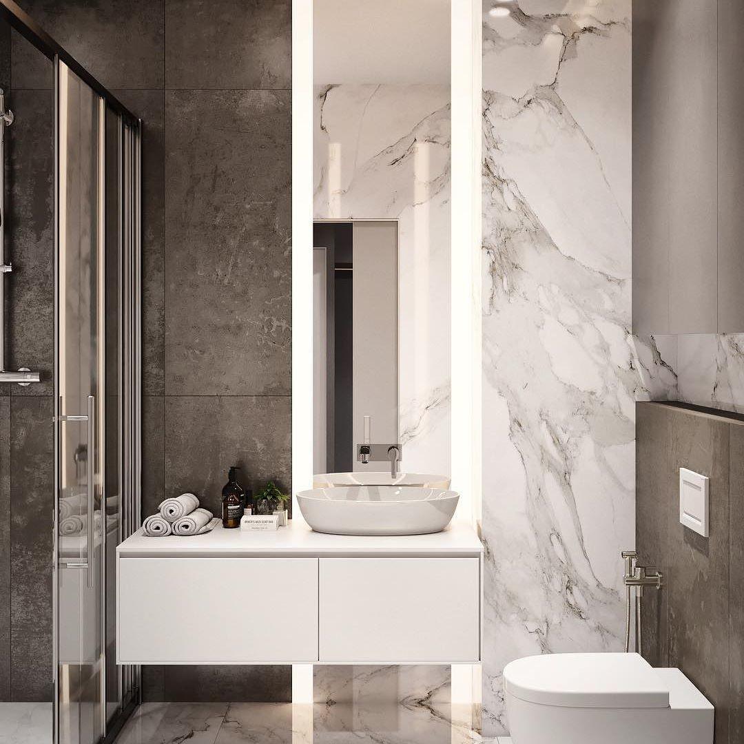 Идея для ремонта ванной своими руками